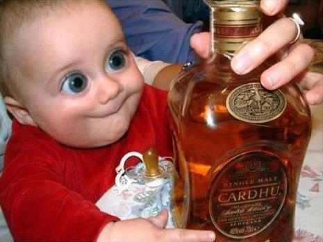 Приколы / малолетний алкоголик