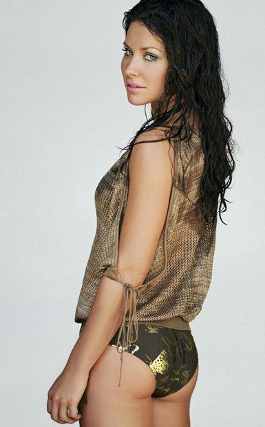 ���������� ����� (Evangeline Lilly)