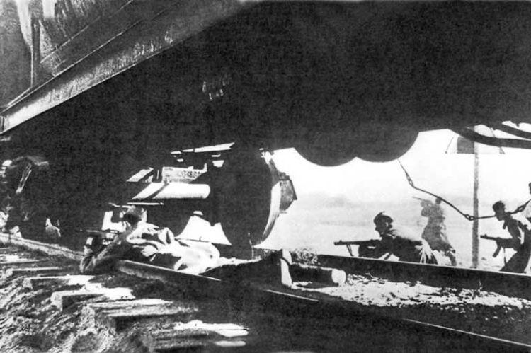 Великая Отечественная война (1000 фото) (1 часть) .