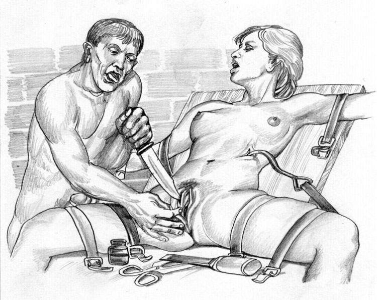 Секс и эротические рисунки
