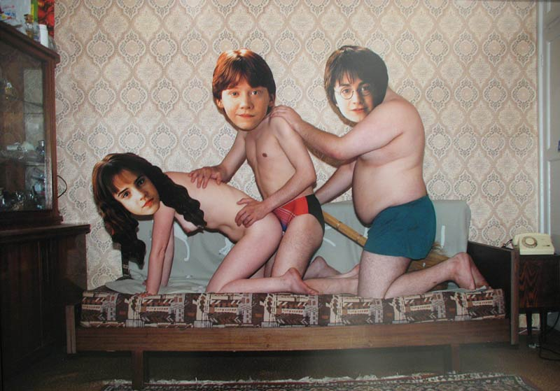 Порно со знаменитостями у себя дома.