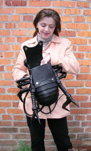 bug bag 1