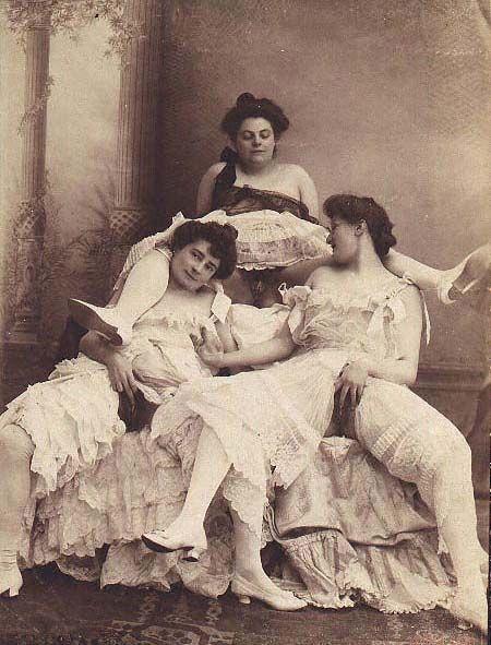 Porno 1900