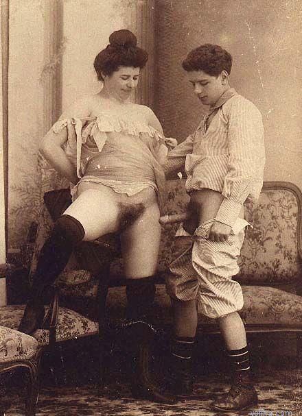 эротическия фото старых
